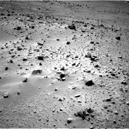 Nasa's Mars rover Curiosity acquired this image using its Right Navigation Camera on Sol 390, at drive 1602, site number 15