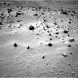 Nasa's Mars rover Curiosity acquired this image using its Right Navigation Camera on Sol 390, at drive 1614, site number 15