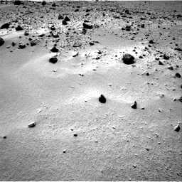 Nasa's Mars rover Curiosity acquired this image using its Right Navigation Camera on Sol 390, at drive 1620, site number 15