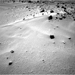 Nasa's Mars rover Curiosity acquired this image using its Right Navigation Camera on Sol 390, at drive 1638, site number 15