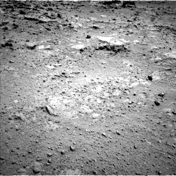 Nasa's Mars rover Curiosity acquired this image using its Left Navigation Camera on Sol 396, at drive 56, site number 16