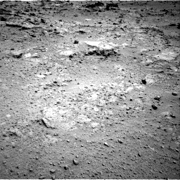 Nasa's Mars rover Curiosity acquired this image using its Right Navigation Camera on Sol 396, at drive 50, site number 16