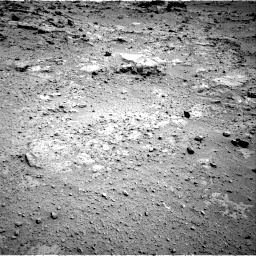 Nasa's Mars rover Curiosity acquired this image using its Right Navigation Camera on Sol 396, at drive 56, site number 16