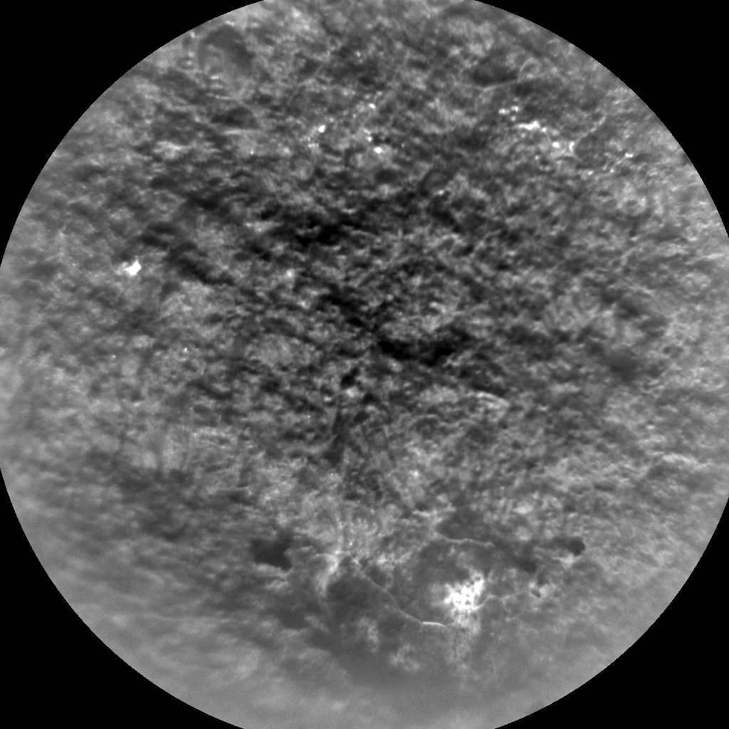 Nasa's Mars rover Curiosity acquired this image using its Chemistry & Camera (ChemCam) on Sol 399, at drive 148, site number 16