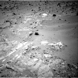 Nasa's Mars rover Curiosity acquired this image using its Right Navigation Camera on Sol 402, at drive 172, site number 16