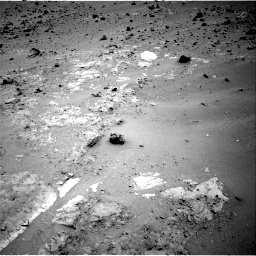 Nasa's Mars rover Curiosity acquired this image using its Right Navigation Camera on Sol 402, at drive 178, site number 16