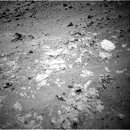 Nasa's Mars rover Curiosity acquired this image using its Right Navigation Camera on Sol 402, at drive 196, site number 16