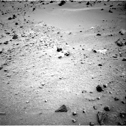 Nasa's Mars rover Curiosity acquired this image using its Right Navigation Camera on Sol 402, at drive 226, site number 16