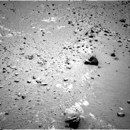 Nasa's Mars rover Curiosity acquired this image using its Right Navigation Camera on Sol 402, at drive 232, site number 16