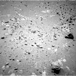 Nasa's Mars rover Curiosity acquired this image using its Right Navigation Camera on Sol 402, at drive 238, site number 16