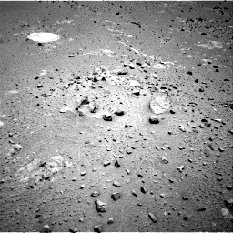Nasa's Mars rover Curiosity acquired this image using its Right Navigation Camera on Sol 402, at drive 250, site number 16