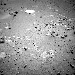 Nasa's Mars rover Curiosity acquired this image using its Right Navigation Camera on Sol 402, at drive 256, site number 16