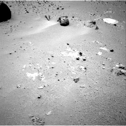 Nasa's Mars rover Curiosity acquired this image using its Right Navigation Camera on Sol 402, at drive 274, site number 16