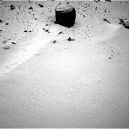 Nasa's Mars rover Curiosity acquired this image using its Right Navigation Camera on Sol 402, at drive 292, site number 16