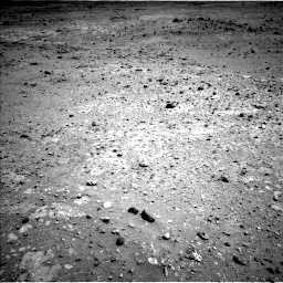 Nasa's Mars rover Curiosity acquired this image using its Left Navigation Camera on Sol 403, at drive 562, site number 16
