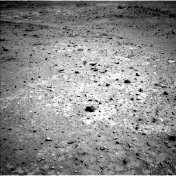 Nasa's Mars rover Curiosity acquired this image using its Left Navigation Camera on Sol 403, at drive 604, site number 16