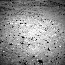 Nasa's Mars rover Curiosity acquired this image using its Left Navigation Camera on Sol 403, at drive 640, site number 16