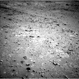 Nasa's Mars rover Curiosity acquired this image using its Left Navigation Camera on Sol 403, at drive 658, site number 16