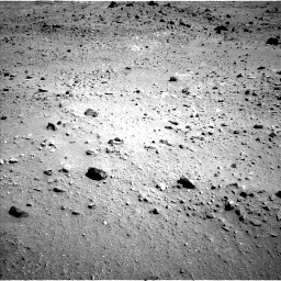 Nasa's Mars rover Curiosity acquired this image using its Left Navigation Camera on Sol 403, at drive 832, site number 16