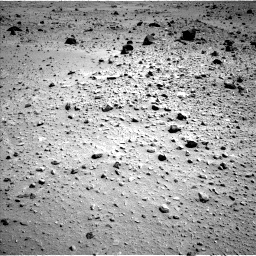 Nasa's Mars rover Curiosity acquired this image using its Left Navigation Camera on Sol 403, at drive 850, site number 16