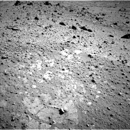 Nasa's Mars rover Curiosity acquired this image using its Left Navigation Camera on Sol 403, at drive 958, site number 16