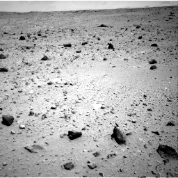 Nasa's Mars rover Curiosity acquired this image using its Right Navigation Camera on Sol 403, at drive 340, site number 16