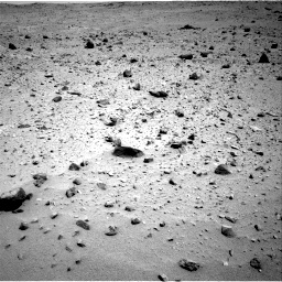 Nasa's Mars rover Curiosity acquired this image using its Right Navigation Camera on Sol 403, at drive 364, site number 16