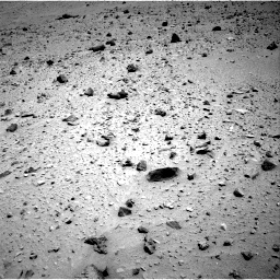 Nasa's Mars rover Curiosity acquired this image using its Right Navigation Camera on Sol 403, at drive 382, site number 16