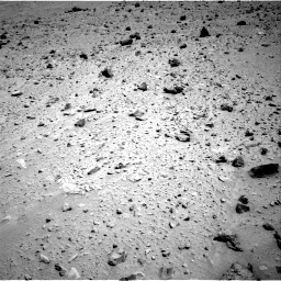 Nasa's Mars rover Curiosity acquired this image using its Right Navigation Camera on Sol 403, at drive 388, site number 16