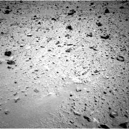 Nasa's Mars rover Curiosity acquired this image using its Right Navigation Camera on Sol 403, at drive 394, site number 16
