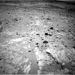 Nasa's Mars rover Curiosity acquired this image using its Right Navigation Camera on Sol 403, at drive 442, site number 16