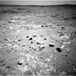 Nasa's Mars rover Curiosity acquired this image using its Right Navigation Camera on Sol 403, at drive 460, site number 16