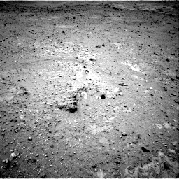 Nasa's Mars rover Curiosity acquired this image using its Right Navigation Camera on Sol 403, at drive 508, site number 16