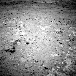 Nasa's Mars rover Curiosity acquired this image using its Right Navigation Camera on Sol 403, at drive 514, site number 16