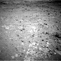 Nasa's Mars rover Curiosity acquired this image using its Right Navigation Camera on Sol 403, at drive 526, site number 16