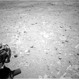 Nasa's Mars rover Curiosity acquired this image using its Right Navigation Camera on Sol 403, at drive 532, site number 16