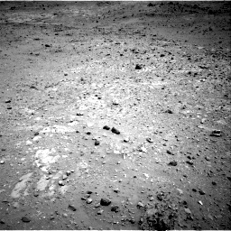 Nasa's Mars rover Curiosity acquired this image using its Right Navigation Camera on Sol 403, at drive 550, site number 16