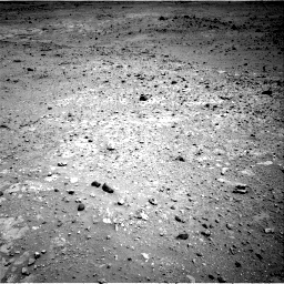 Nasa's Mars rover Curiosity acquired this image using its Right Navigation Camera on Sol 403, at drive 556, site number 16