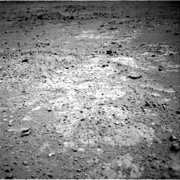 Nasa's Mars rover Curiosity acquired this image using its Right Navigation Camera on Sol 403, at drive 562, site number 16