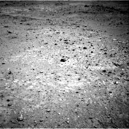 Nasa's Mars rover Curiosity acquired this image using its Right Navigation Camera on Sol 403, at drive 586, site number 16