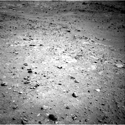 Nasa's Mars rover Curiosity acquired this image using its Right Navigation Camera on Sol 403, at drive 640, site number 16