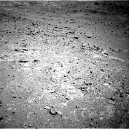 Nasa's Mars rover Curiosity acquired this image using its Right Navigation Camera on Sol 403, at drive 664, site number 16