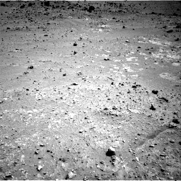 Nasa's Mars rover Curiosity acquired this image using its Right Navigation Camera on Sol 403, at drive 688, site number 16