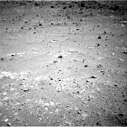 Nasa's Mars rover Curiosity acquired this image using its Right Navigation Camera on Sol 403, at drive 706, site number 16