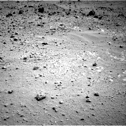 Nasa's Mars rover Curiosity acquired this image using its Right Navigation Camera on Sol 403, at drive 814, site number 16