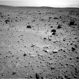 Nasa's Mars rover Curiosity acquired this image using its Right Navigation Camera on Sol 403, at drive 886, site number 16