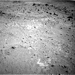 Nasa's Mars rover Curiosity acquired this image using its Right Navigation Camera on Sol 403, at drive 904, site number 16