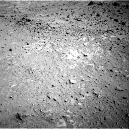 Nasa's Mars rover Curiosity acquired this image using its Right Navigation Camera on Sol 403, at drive 922, site number 16