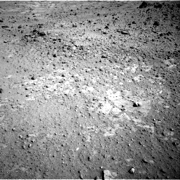 Nasa's Mars rover Curiosity acquired this image using its Right Navigation Camera on Sol 403, at drive 940, site number 16