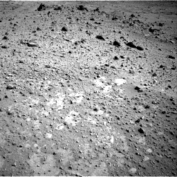 Nasa's Mars rover Curiosity acquired this image using its Right Navigation Camera on Sol 403, at drive 964, site number 16